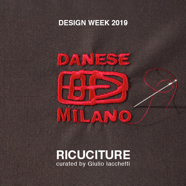 Danese Milano @ Design Week 2019